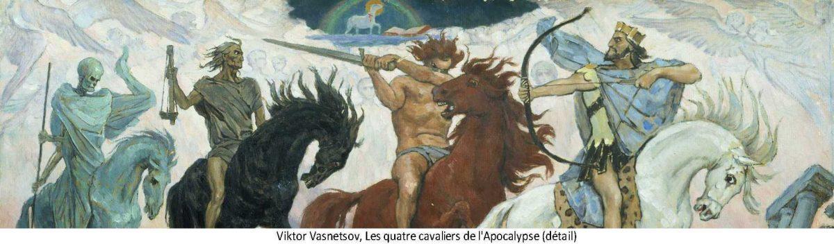 La violence dans les Ecritures Saintes